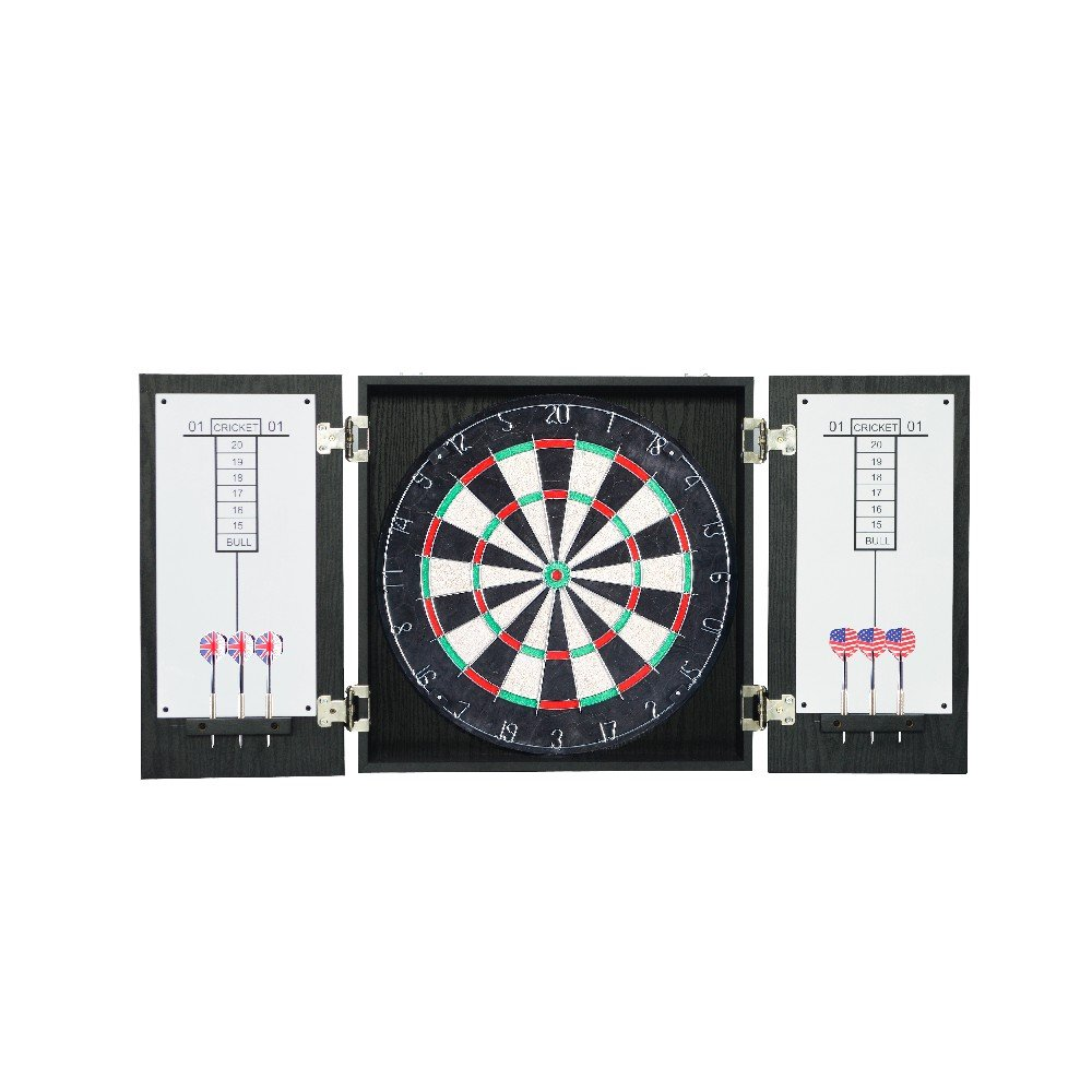 Blue Wave NG1044 Winchester Dart Cabinet Set, by Carmelli