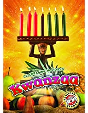 Kwanzaa (Celebrating Holidays: Blastoff Readers, Level 2)