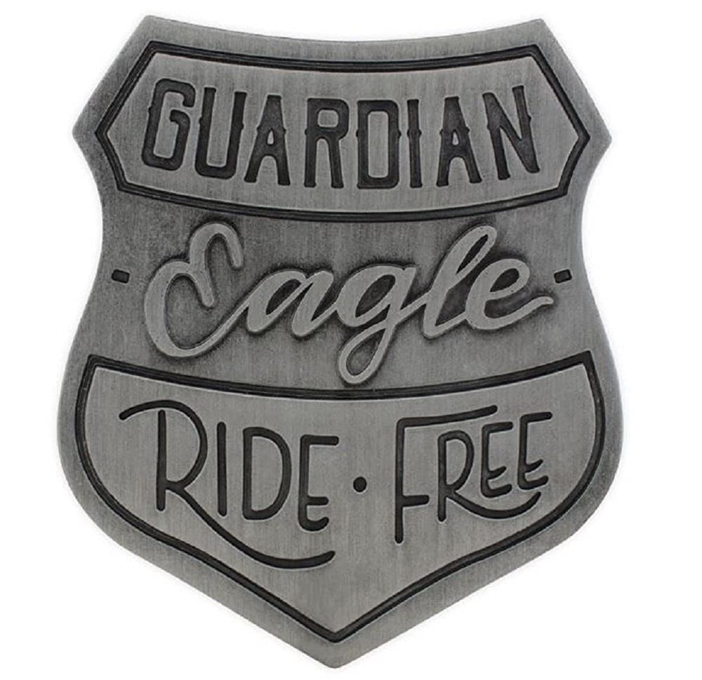 AS001 RC733 Guardian Eagle Visor Clip Ride Free