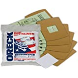 Genuine Oreck Buster B Canister Models BB280 BB850AW and BB870AW (Pack of 12)