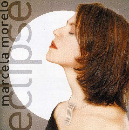 CD : Marcela Morelo - Eclipse (CD)