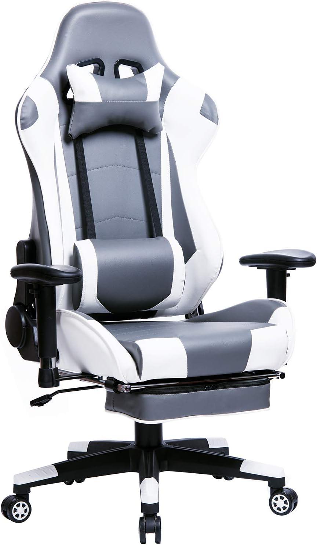 Mejor silla gaming oficina