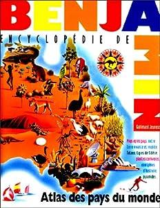 """Afficher """"Atlas des pays du monde"""""""