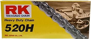 RK Chain 520 Standard