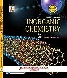 New Inorganic Chemistry Boks for IIT JEE (Main & Advanced)
