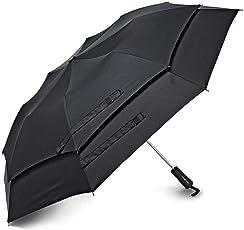 Samsonite Windguard Auto abierto paraguas