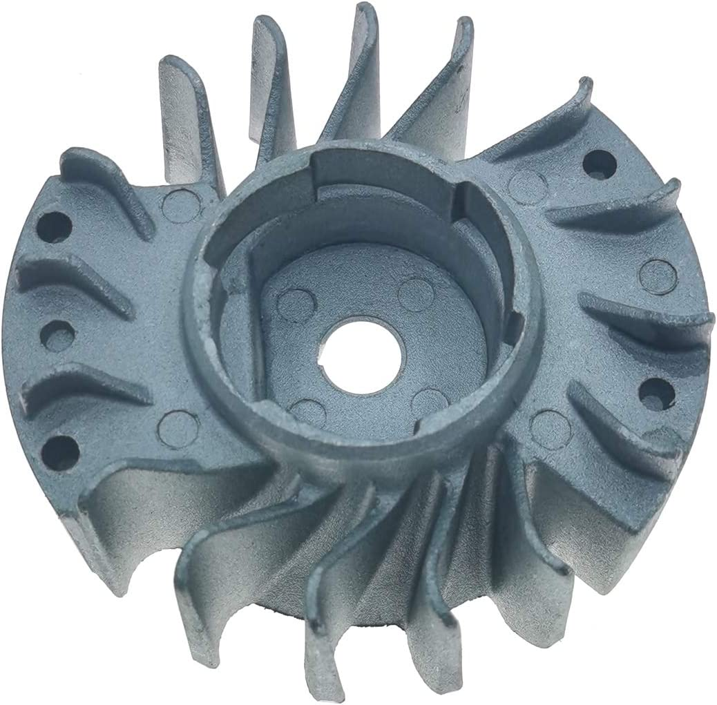 1130-400-1201 Flywheel Replacement for Stihl 017 018 MS170 MS180 Chainsaw Part No