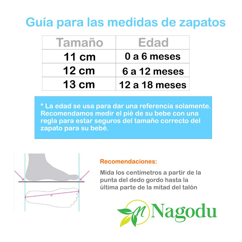 0129055573037 Nagodu Zapato para Bebe niño Tipo Tenis Deportivo Casual Negro con 2 ajustes  Tipo vlecro