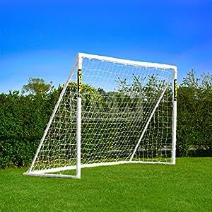 Amazon Com Net World Sports Forza Soccer Goal The