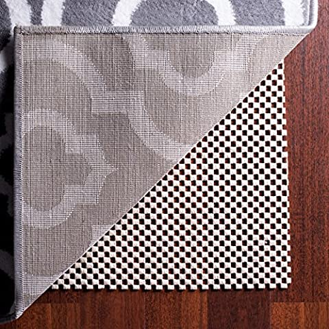 Epica Super-Grip Non-Slip Area Rug Pad 5 x 8 for any hard Surface Floor, Keeps Your Rugs Safe and in (Carpet 8x5)