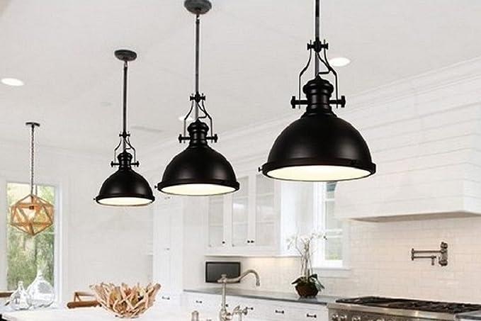 Plafoniere Stile Industriale : Arrediorg lampadario a sospensione stile industriale eligio