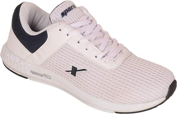 Sparx - Zapatillas de Running para Hombre, Color Blanco, Talla 43: Amazon.es: Zapatos y complementos