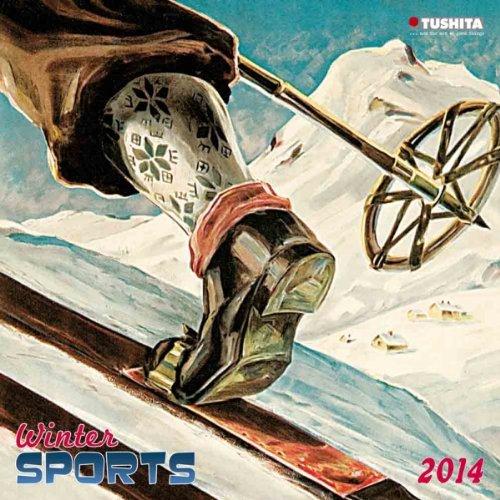 Winter Sports 2014 (Media Illustration) by Tushita Verlags GmbH