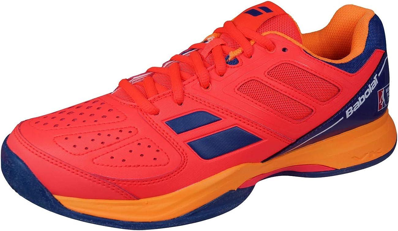 BABOLAT Pulsion WTP Padel M T/49: Amazon.es: Zapatos y complementos