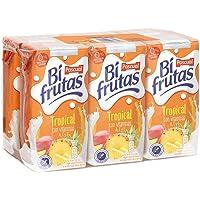 Bifrutas Zumo de Frutas Tropical - Pack