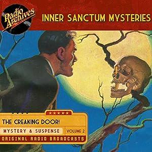 Inner Sanctum Mysteries, Volume 2 Radio/TV Program