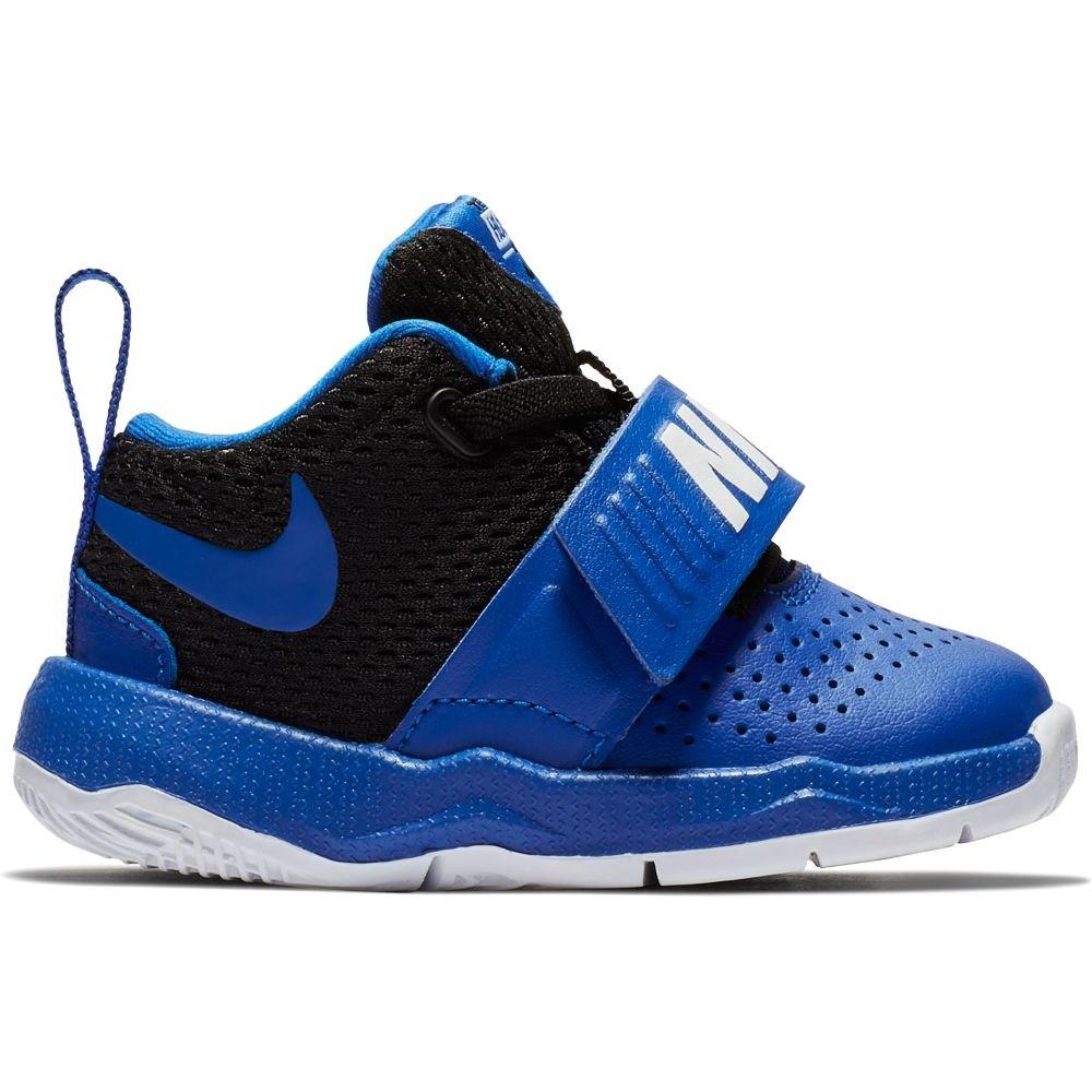 Toddler 881943-405 Nike Team Hustle D 8 td