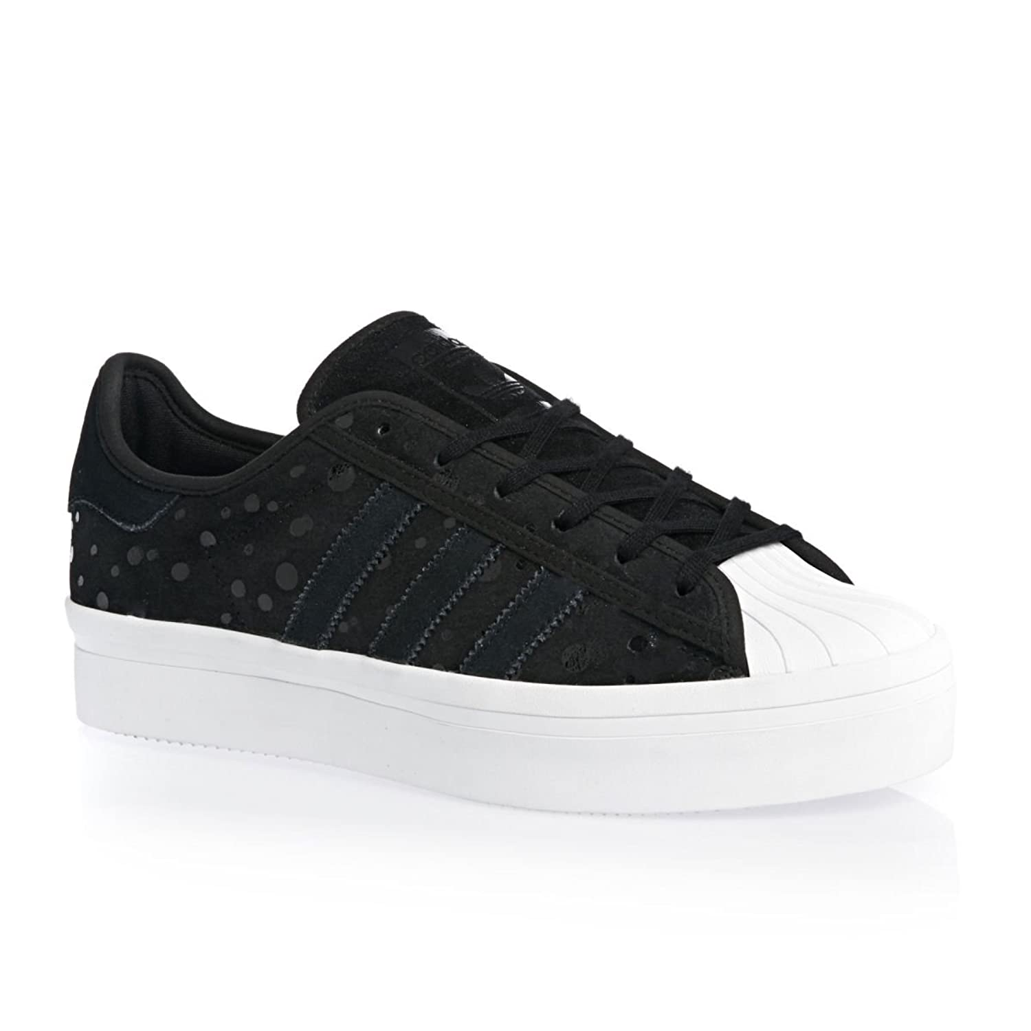 adidas originals superstar uomo caffe