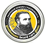 Professor Fuzzworthy's Beard Care Balm Gloss Conditioner All Natural Organic Leatherwood Honey & Essential Plant Oils | Handmade in Tasmania Australia- 40g