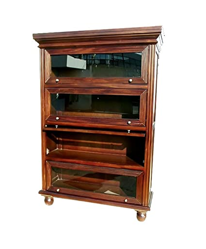 D Art Collection Barrister Bookcase