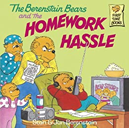 Berenstain Bears Bibliography & Blog – A Complete List of ...