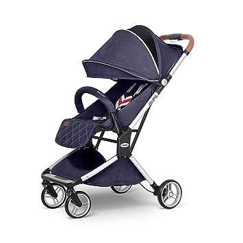 Tagke 0-36 meses El cochecito de bebé puede sentarse ...
