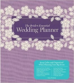 Buy Bride S Essential Wedding Planner Book Online At Low Prices In