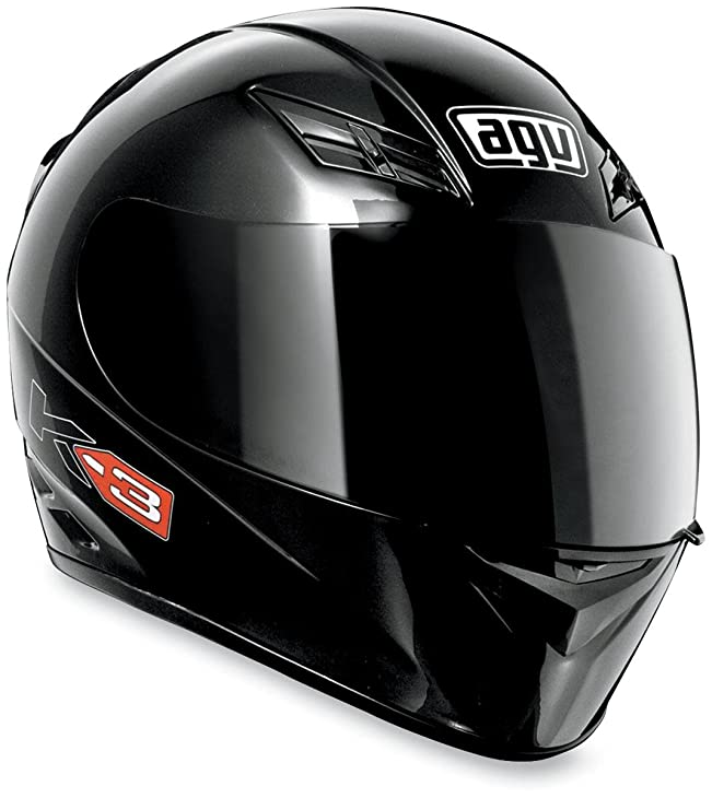 AGV K3 Full Face Best Motorcycle Helmet