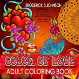 Color of Love: Express your Love and Affection to