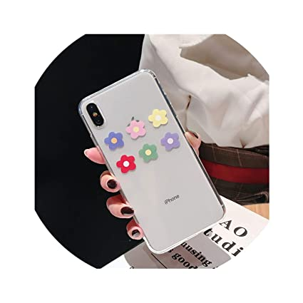 Amazon.com: lucky air - Carcasa de silicona para iPhone X ...