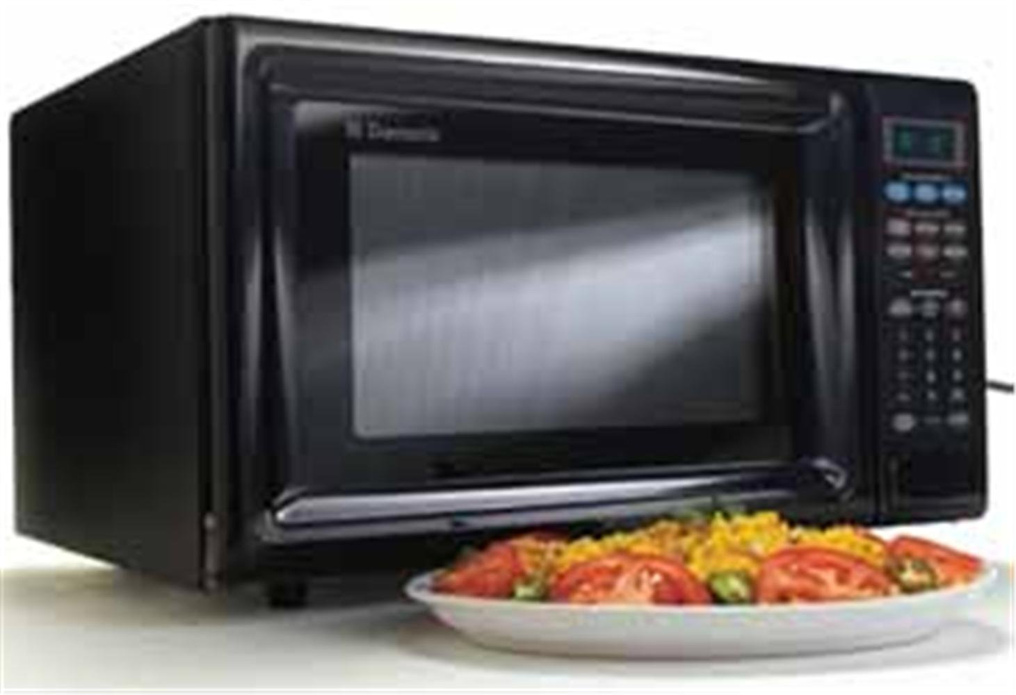 Amazon.com: Dometic CDMW12B Horno microondas negro: Automotive