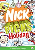 DVD : Nick Picks - Holiday