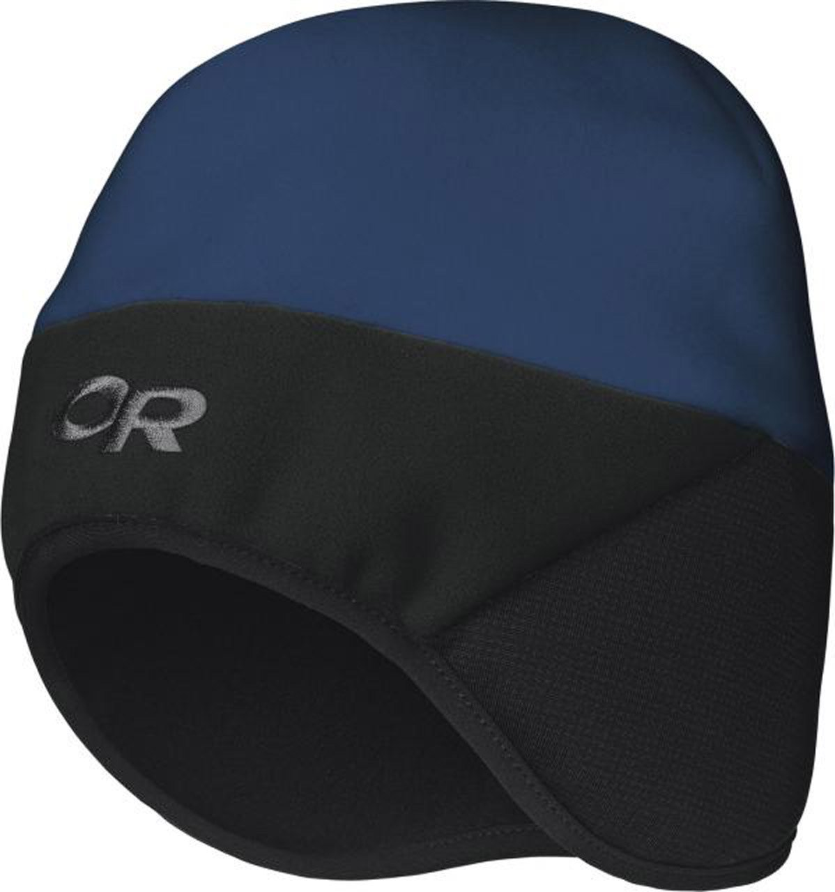 Outdoor Research Kids' Alpine Hat, Abyss/Black, Medium/Large
