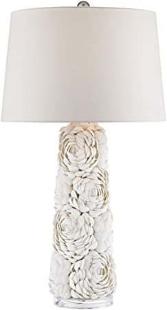 Elk Lighting D2936 Windley Table Lamp Natural 16 L X 16 W X 29 H