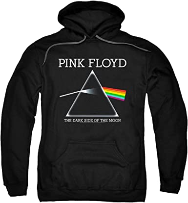 Pink Floyd /'The Dark Side Of The Moon/' Pull Over Hoodie NEW /& OFFICIAL!