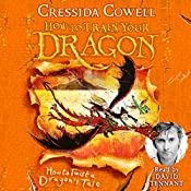 How to Twist a Dragon's Tale: How to Train Your Dragon, Book 5 | Cressida Cowell