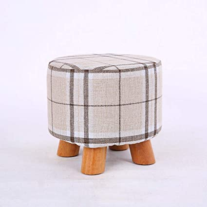 Super Amazon Com Footstools Upholstered Ottoman Modern Simple Pdpeps Interior Chair Design Pdpepsorg