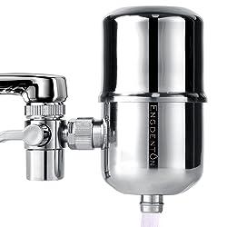 Engdenton B07DCMD991Faucet Water Filter