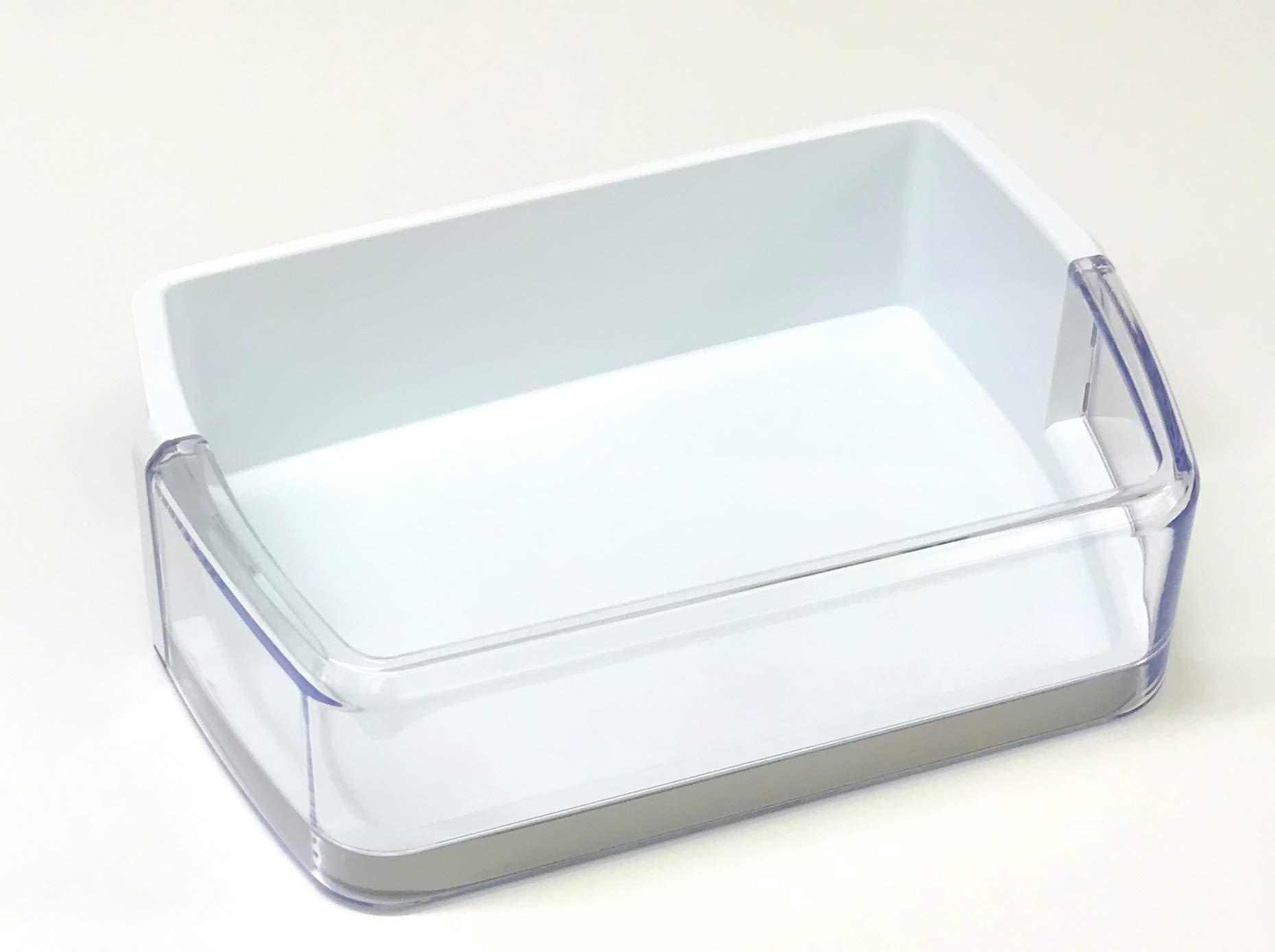 OEM Samsung Refrigerator Door Bin Basket Shelf Tray RF4287HARS, RF4287HARS/XAA, RF4287HARS/XAC, RF4289HARS, RF4289HARS/XAA by Samsung