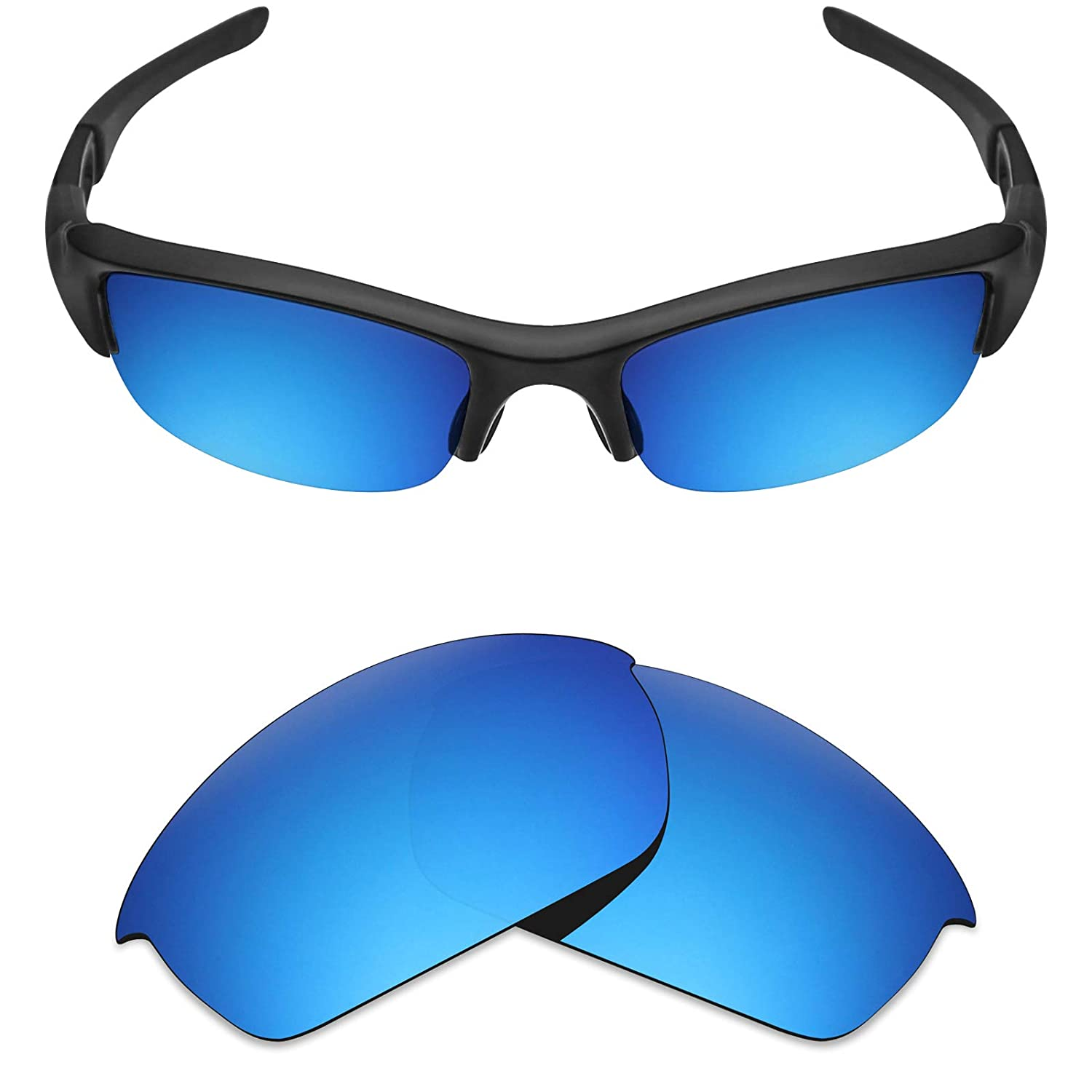 4a0f6a9ff852 ... Mryok Replacement Lenses for Oakley Flak Jacket - Options MryLens  OY034FHC03SC ...