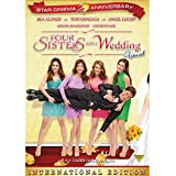 Four Sisters And A Wedding DVD (International Edition)