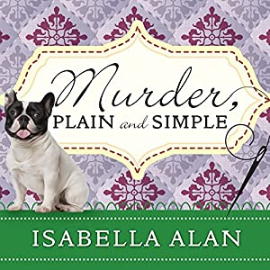Murder, Plain and Simple Audiobook