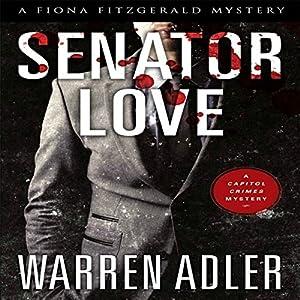 Senator Love Audiobook