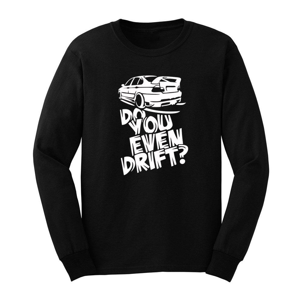 S Do You Even Drift Powerful Car T Shirts Casual Tee