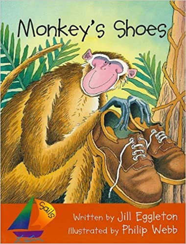 Image result for monkey's shoes
