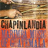 Marimba Music of Guatemala