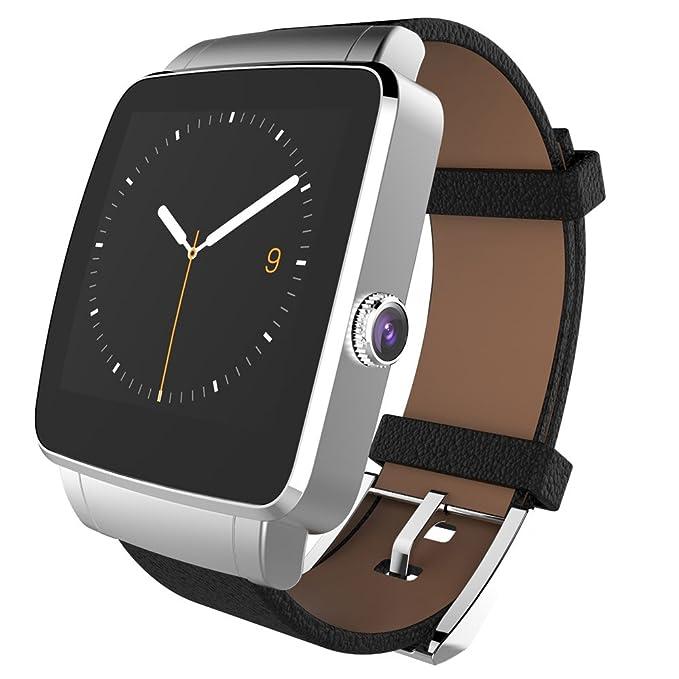 Efanr X6 Bluetooth Smart muñeca reloj Smartwatch reloj de ...