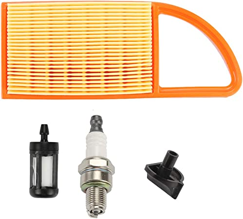 Stihl BR500 Air Filter /& Plug Fits BR550 BR600 Quality Replacement