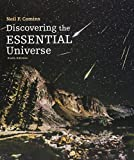 Discovering the Essential Universe 6e and LaunchPad for Comins' Discovering the Essential Universe 6e (Six Month Access) 6th Edition