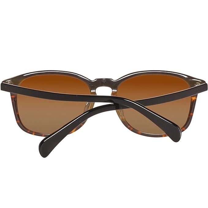 Timberland Sonnenbrille TB9066-F 5605D, Gafas de Sol para Hombre, Marrón (Braun), 56: Amazon.es: Ropa y accesorios